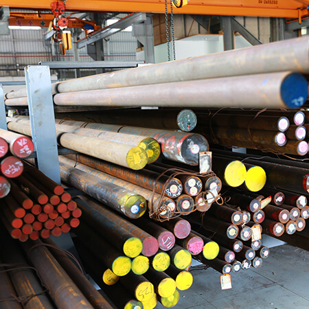 উচ্চ গতির steels - SKH9